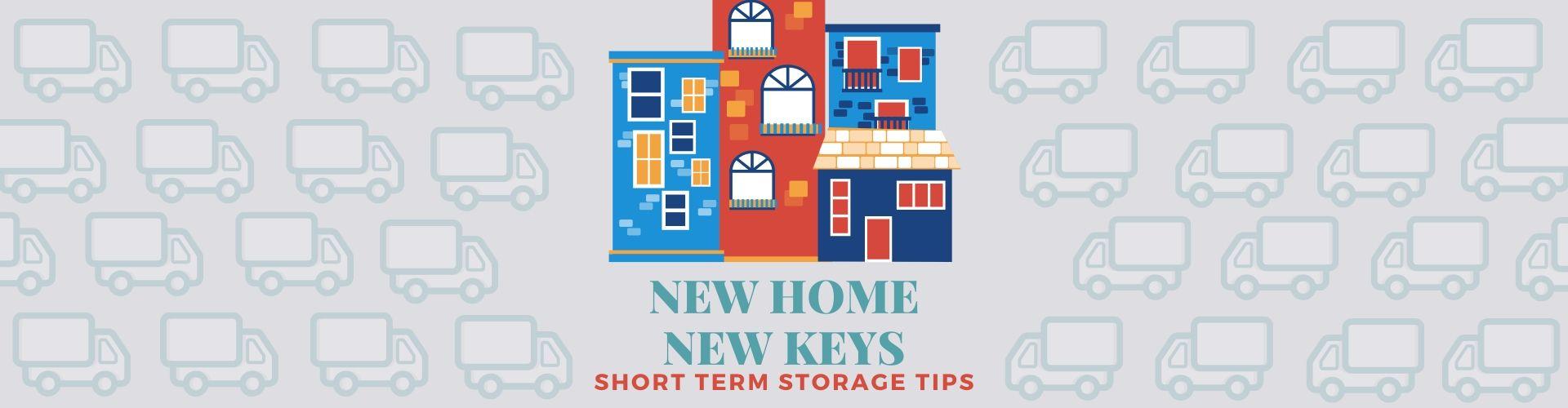 Temporary Storage in West Creek NJ